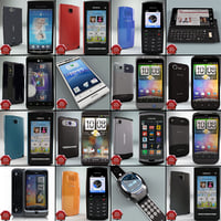 Cellphones Collection 67