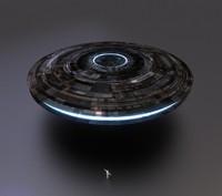 blend ufo