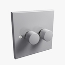 Dimmer Switch 3D models