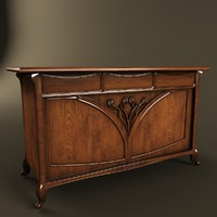 commode 940 MEDEA liberty