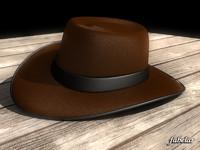 Stetson Hat