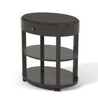 Selva Downtown  27607 Table
