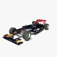 Toro Rosso STR7 2012