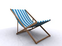 sunbed sun bed garden chair max