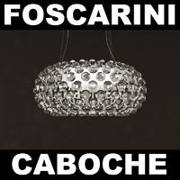 foscarini caboche ceiling lamp max