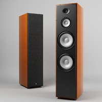 Speakers AC Revel