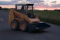 mini Loader Juling