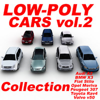 Cars collection vol.2