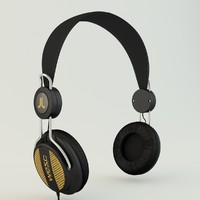 maya wesc oboe headphone
