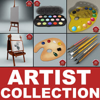 Artist Collection