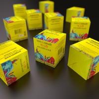 tea 3d model