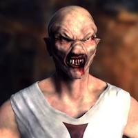 vampire max