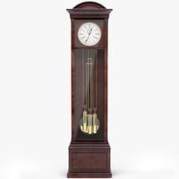 classic clock max