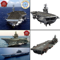 supercarriers carrier 3d max