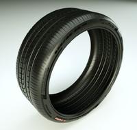 3d model pirelli pzero rosso