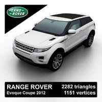 2012 land rover range max