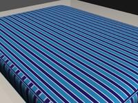 maya blue mattress