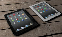 3ds max ipad hd