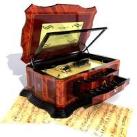 max music box