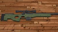 L96 Magnum