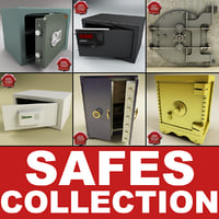 Safes Collection V3