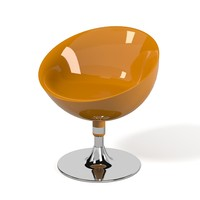 3ds zuo neptune chair