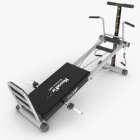 maya housefit total trainer