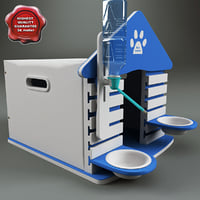 Dog Kennel V2