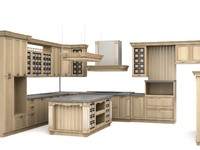 Roda Milan Kitchen