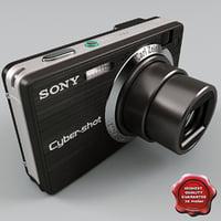 Sony DSC W170