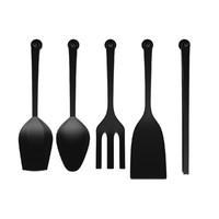 utensils 3d max