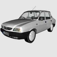 3d dacia 1310 l model