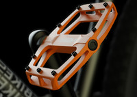 3d model ns aerial pedal