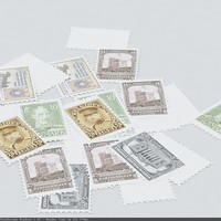 max stamp postage
