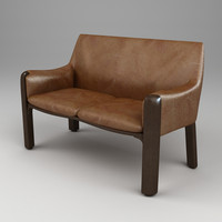 maya bench sofa