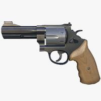 revolver fps games 3d max
