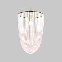 chandelier various 3d max