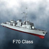 F70 Class