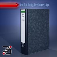 3ds max folder