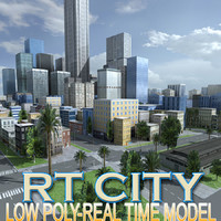 RT City_Los Angeles