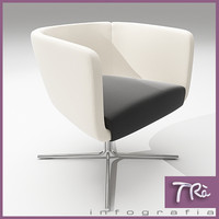 maya living room armchair