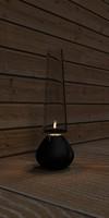 Viabizzuno - Monamour Oil