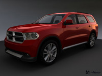 3ds dodge durango 2011