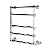 devon & devon electric heated towel rail armonia 9-564