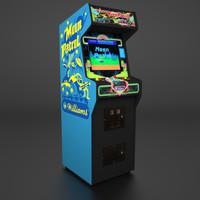 1982 arcade 3ds