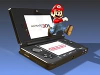 Mario & Nintendo 3DS