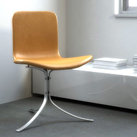 PK9 or Tuplip Side Chair