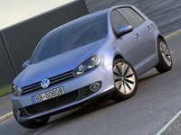 Volkswagen Golf 5d (2010)