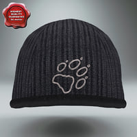 Winter Hat Jack Wolfskin
