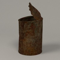 rusty can9